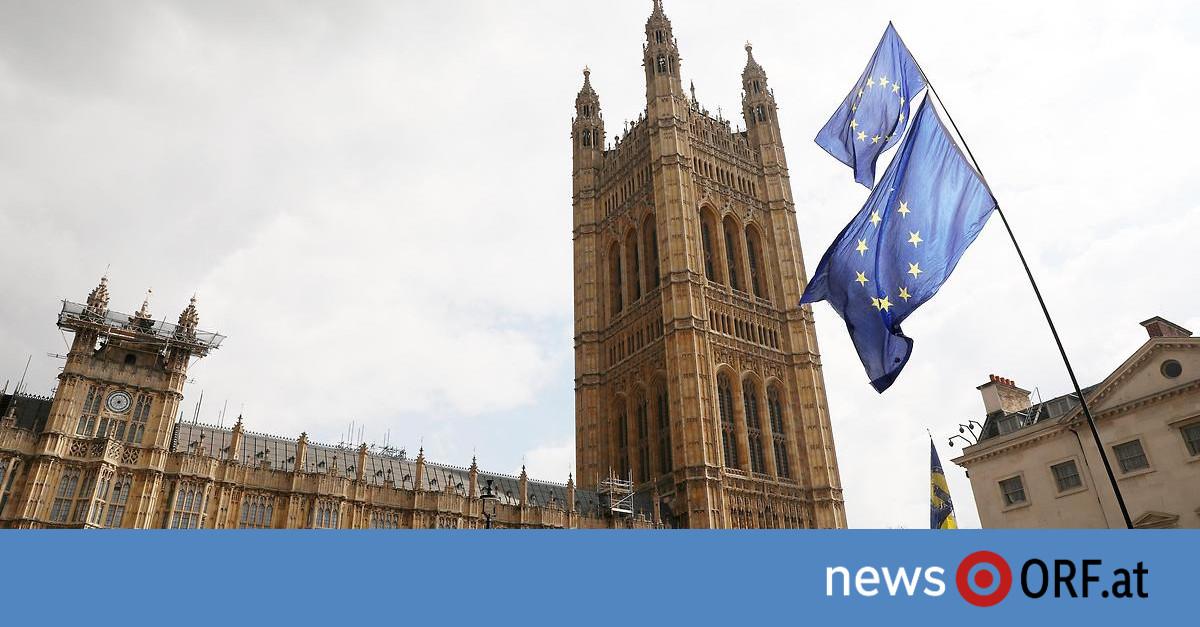 Britische Lokalwahlen: Stimmungstest im Brexit-Patt
