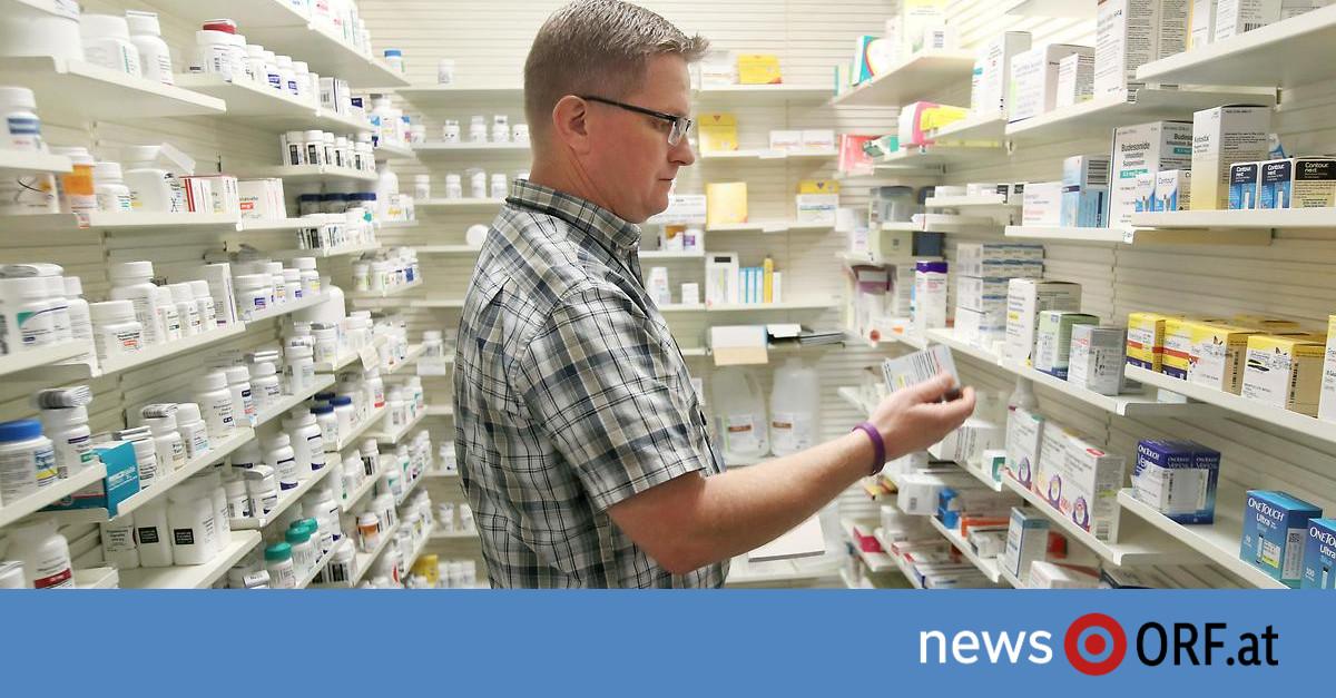 """""""Preisabsprachen"""": 43 US-Bundesstaaten klagen Pharmafirmen"""