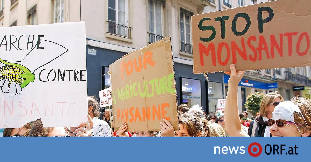 """Neuer Vorwurf: Monsanto wollte Kritiker """"erziehen"""""""