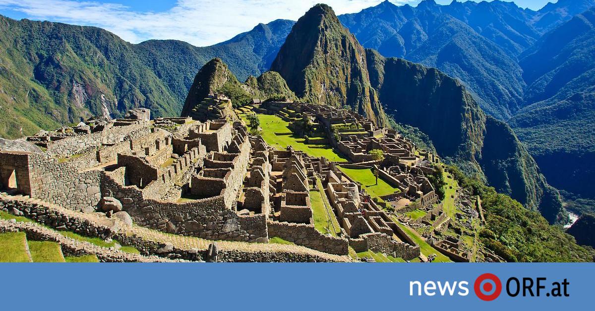 Nach Thailand: Peru reagiert auf Massentourismus