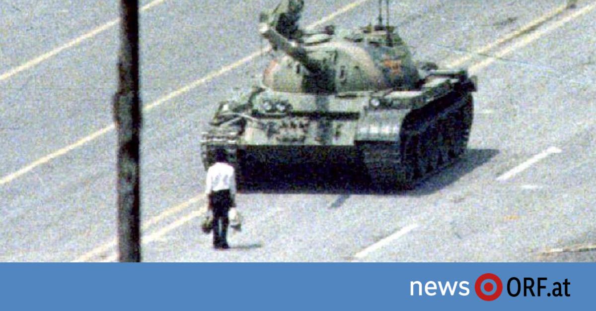 Tiananamen-Massaker: China sperrt Wikipedia vor Jahrestag