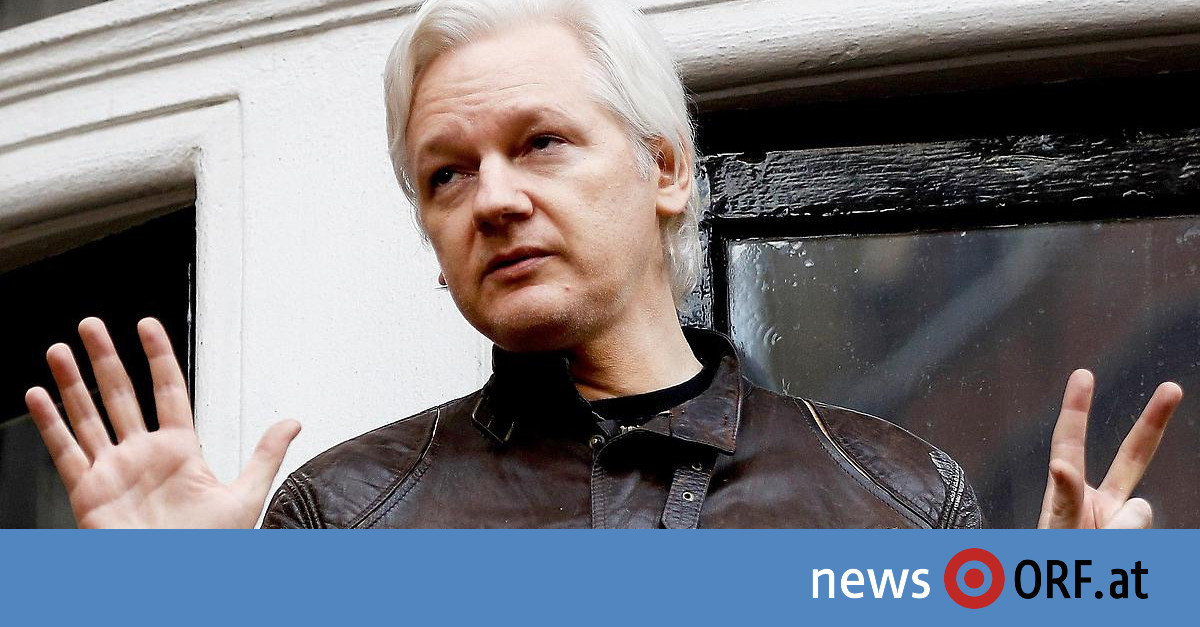 Vergewaltigungsvorwurf: Schweden ermittelt wieder gegen Assange