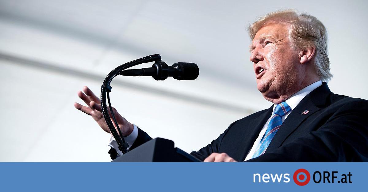 Telekomdekret: Trump geht gegen Huawei vor