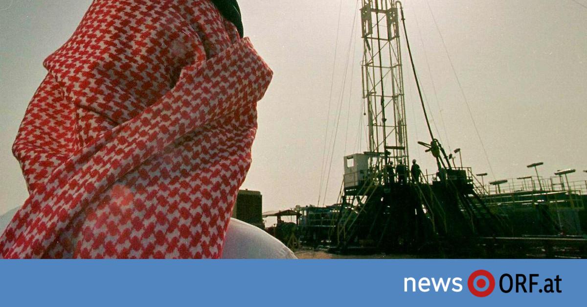 Saudi-Arabien: Ölpipelines mit Drohnen angegriffen