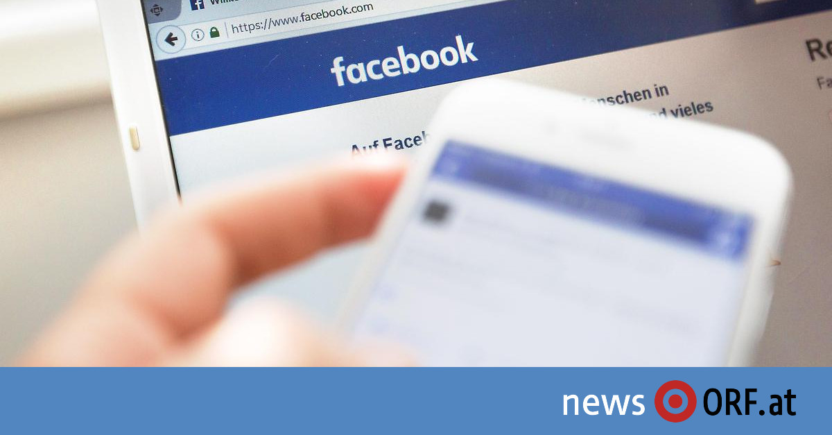 "EU-Wahl: Facebook sperrt rechte ""Fake News""-Sites"