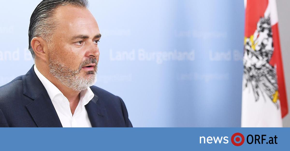 """Nach """"Ibiza"""": Auch Doskozil kündigt Neuwahl an"""