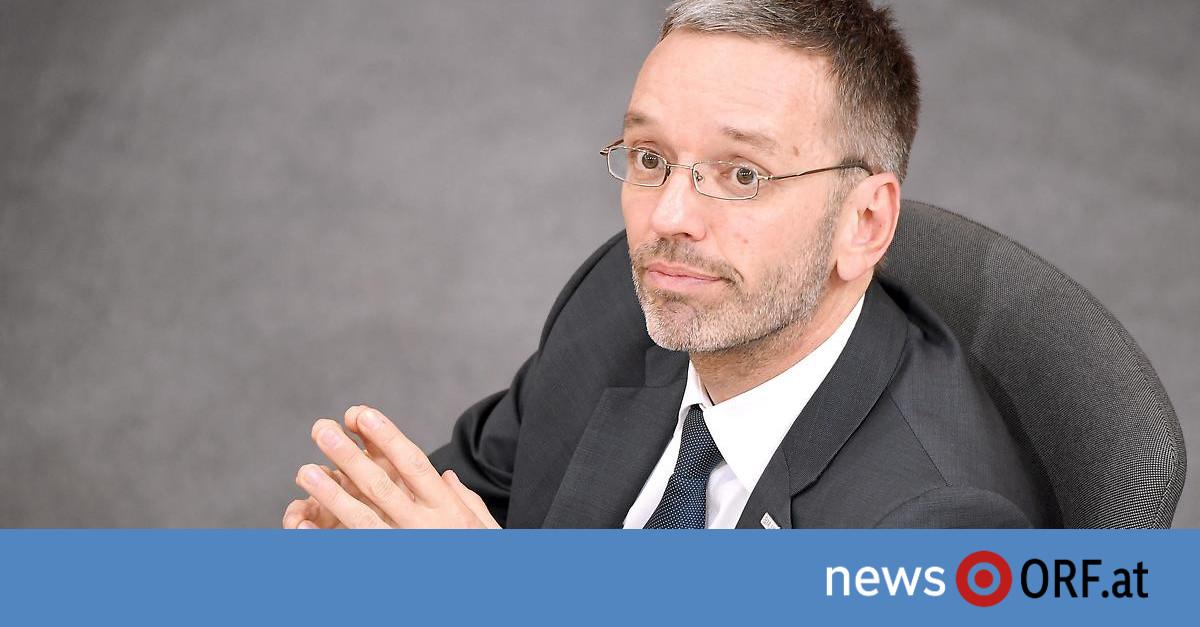 Nach Strache-Aus: Kickl sagt der ÖVP den Kampf an