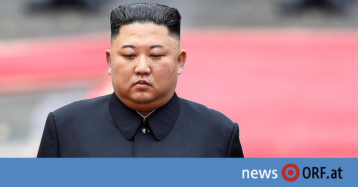 Zeitung: Kim ließ Sondergesandten für USA hinrichten