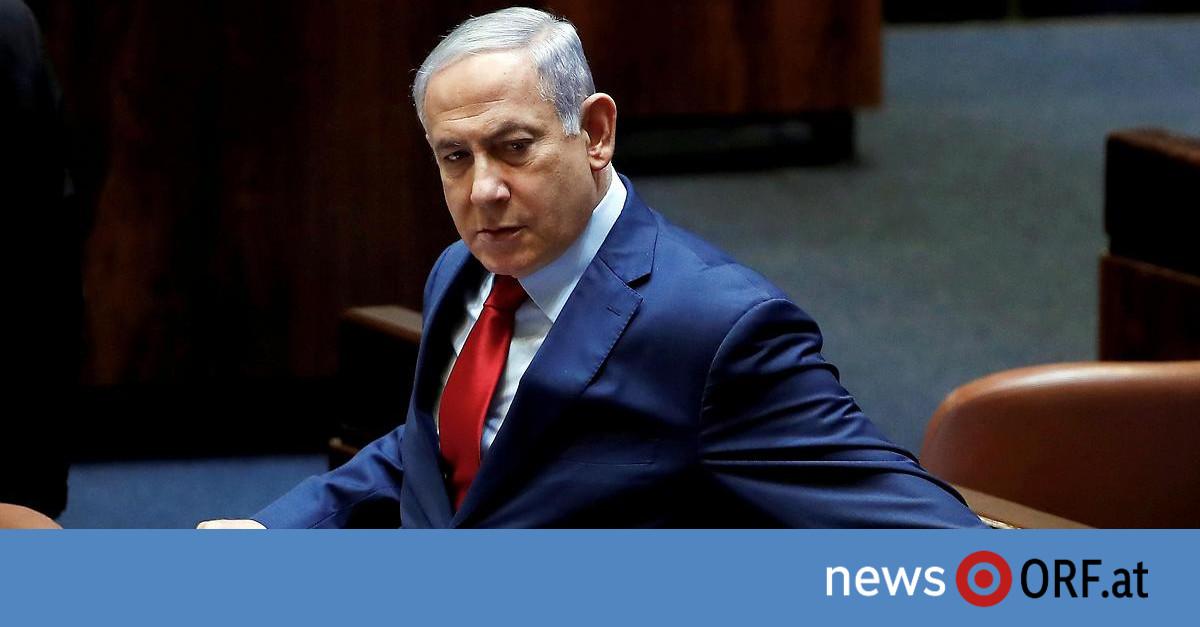 Neuwahl: Regierungsbildung in Israel gescheitert