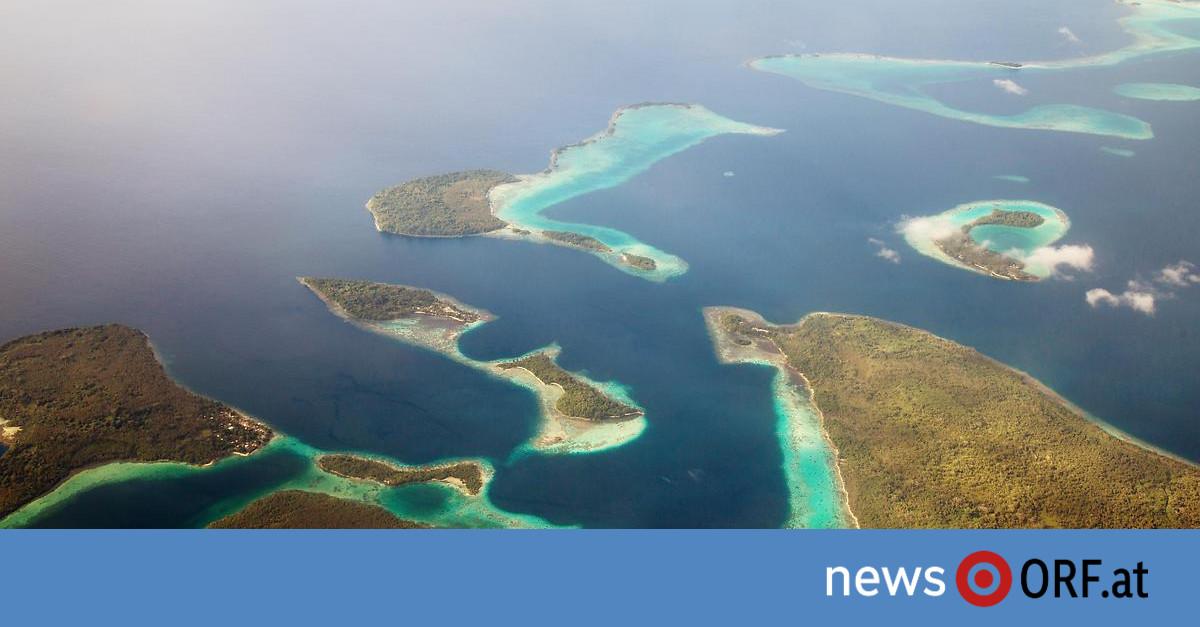 Auf Druck von China: Salomonen erwägen Abkehr von Taiwan