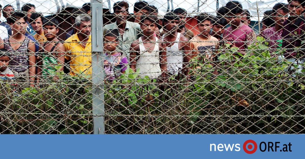 """Weltflüchtlingstag: Reichen Ländern fehlt """"Solidarität"""""""