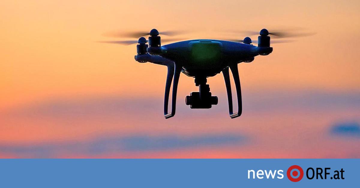 EU-Verordnung: Neue Regeln für Drohnenpiloten