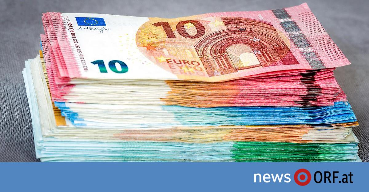 Parteifinanzen: Regeln in Verfassungsausschuss beschlossen