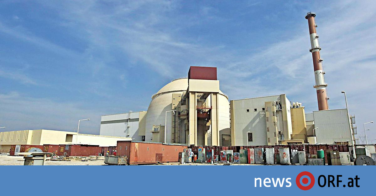 Uran-Obergrenze: Sorge und Drohungen nach Verstoß des Iran
