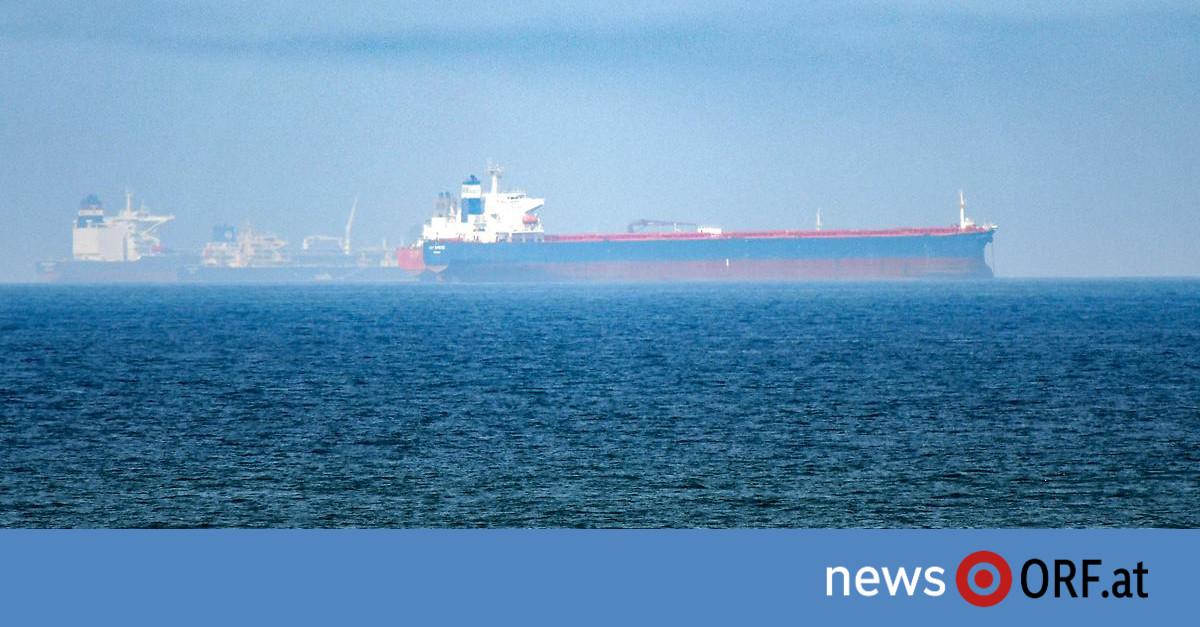 Medienberichte: Iran wollte britischen Tanker kapern