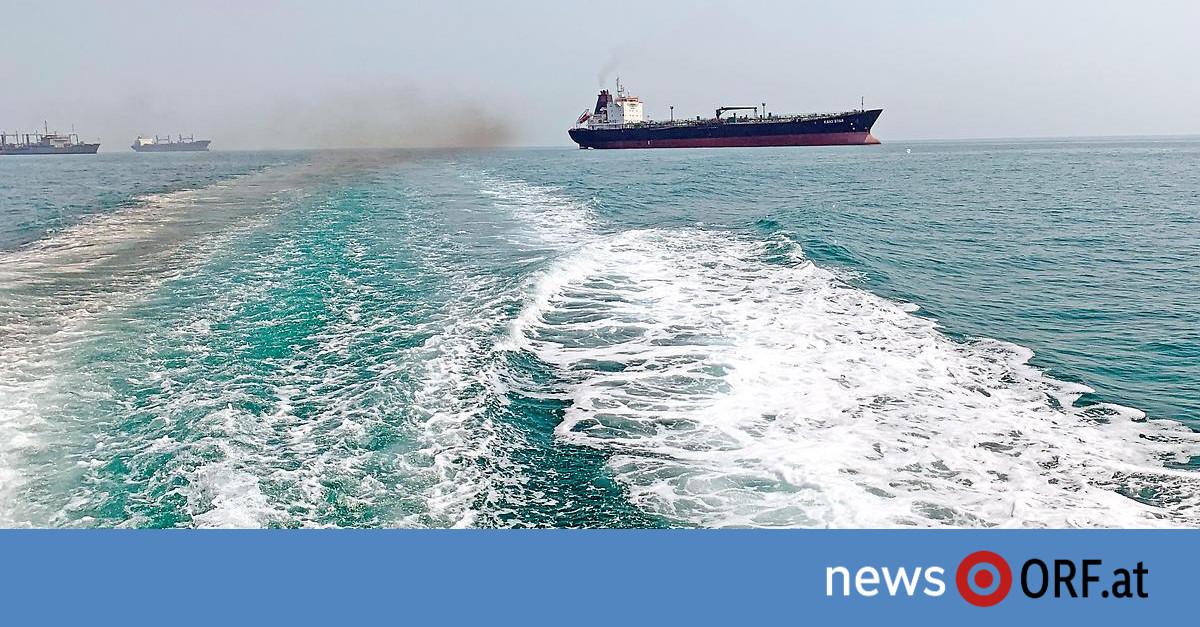 Persischer Golf: USA arbeiten an Seebündnis gegen Iran