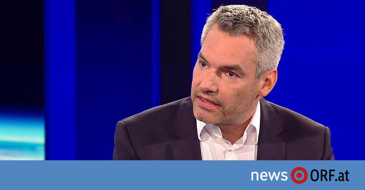 """""""Gebrannte Kinder"""": ÖVP sieht keinen Schredder-Skandal"""