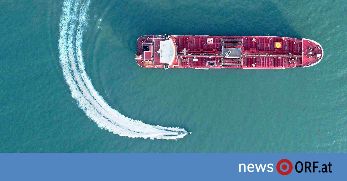 Nach Tankervorfall im Golf: London will europäische Schutzmission