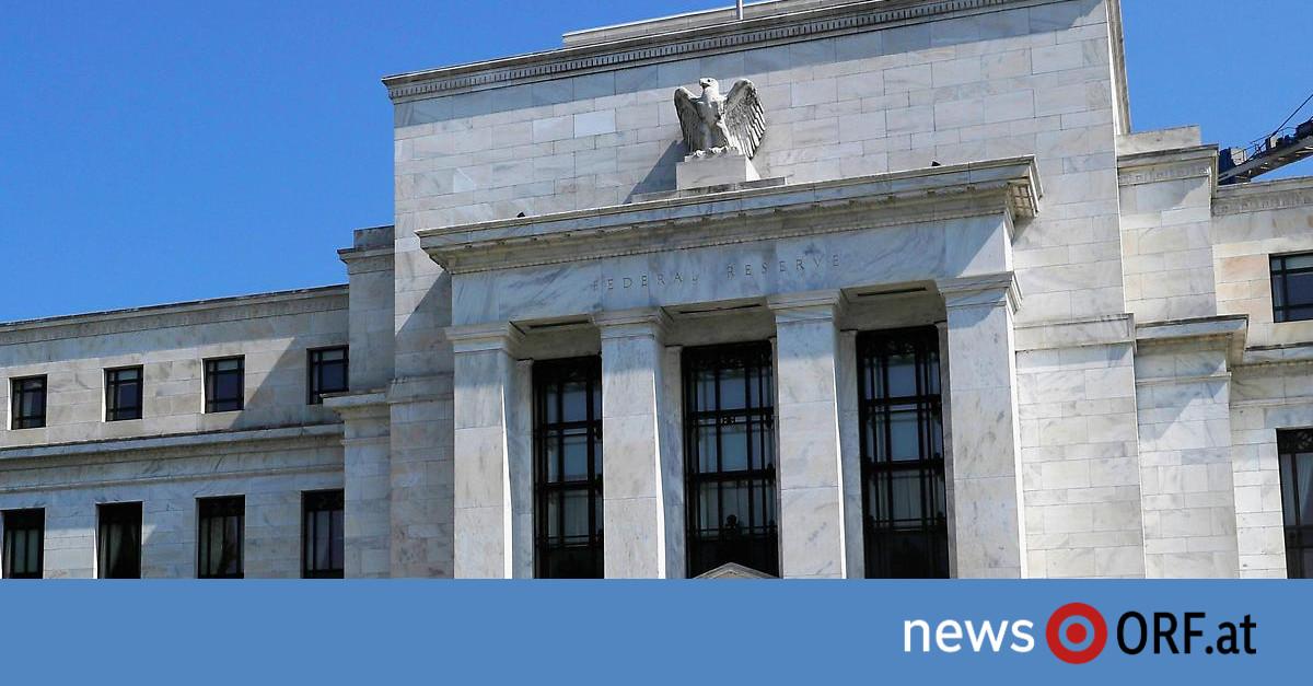 Leitzins gesenkt: US-Notenbank vollzieht Wende in Geldpolitik