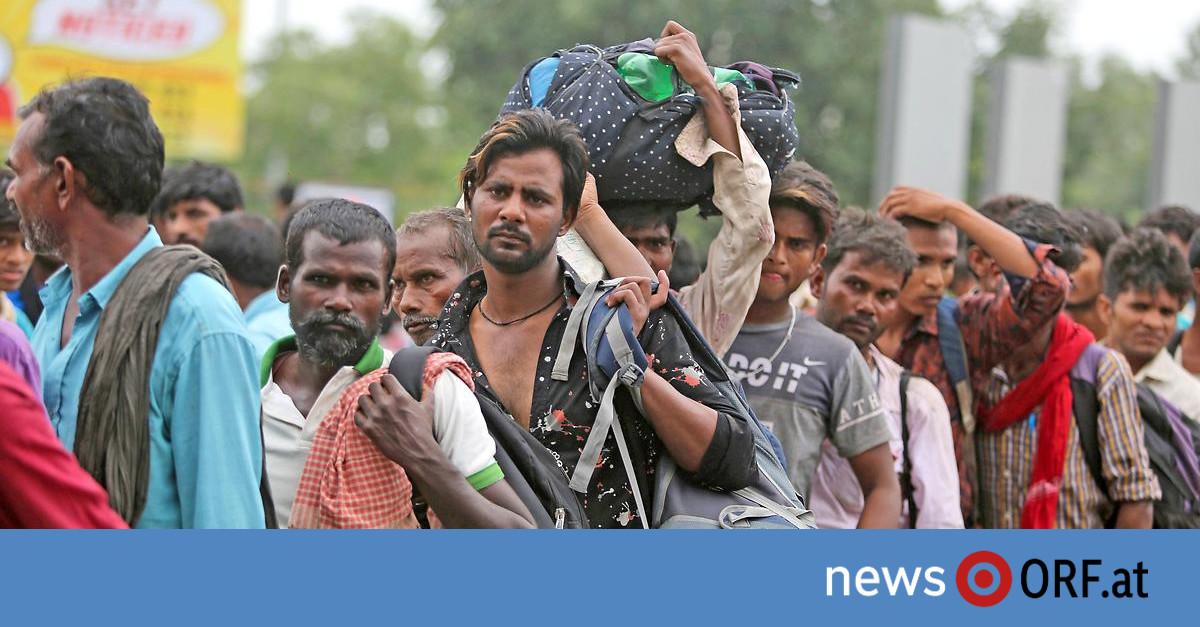 Kaschmir abgeschnitten: Bevölkerung in Geiselhaft der Politik