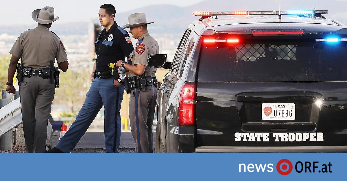 El Paso: Ermittler stufen Massaker als Terrorismus ein