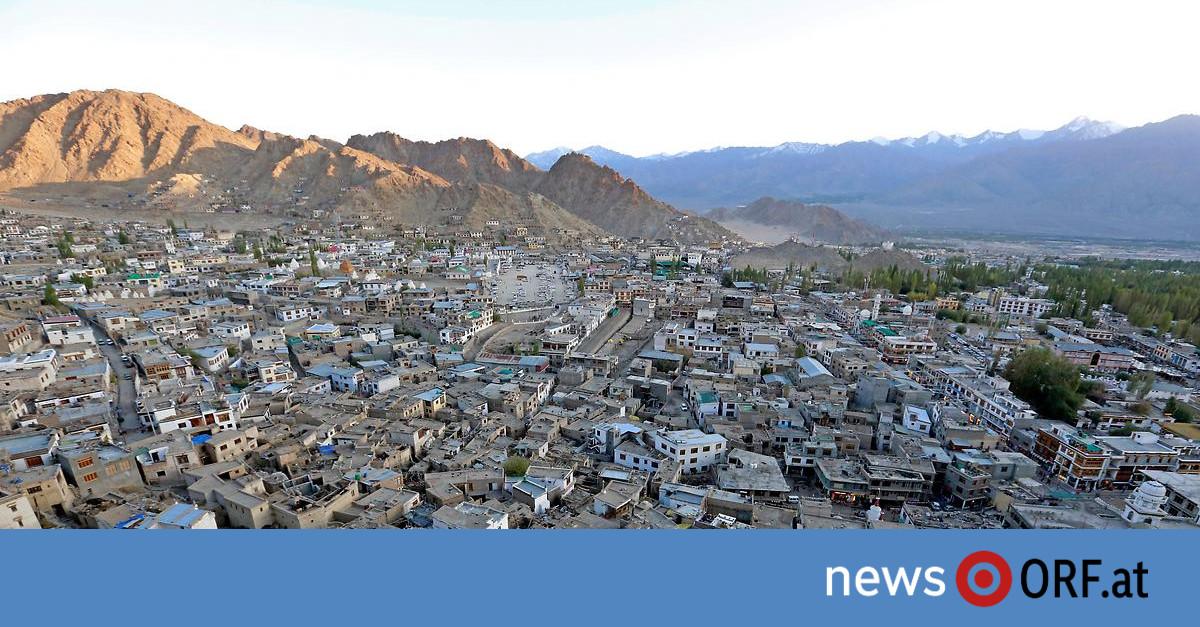 Kaschmir-Konflikt: Pakistans Armee richtet Drohung an Indien