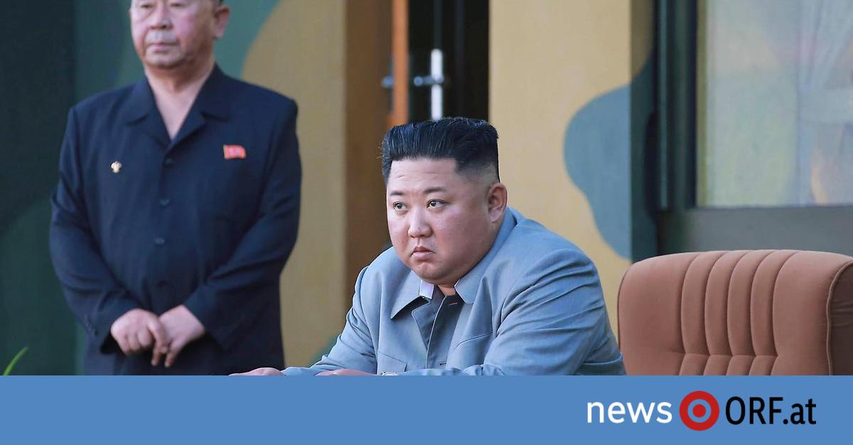 Nach Militärmanövern: Nordkorea will nicht mehr mit Süden reden