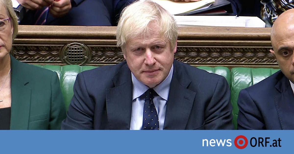 Showdown im Parlament: Johnson verliert absolute Mehrheit