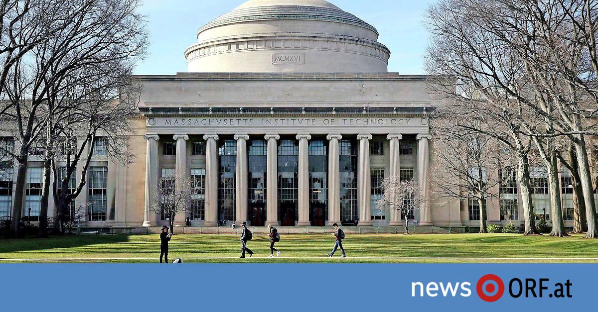 MIT: Epstein-Skandal holt US-Eliteuni ein