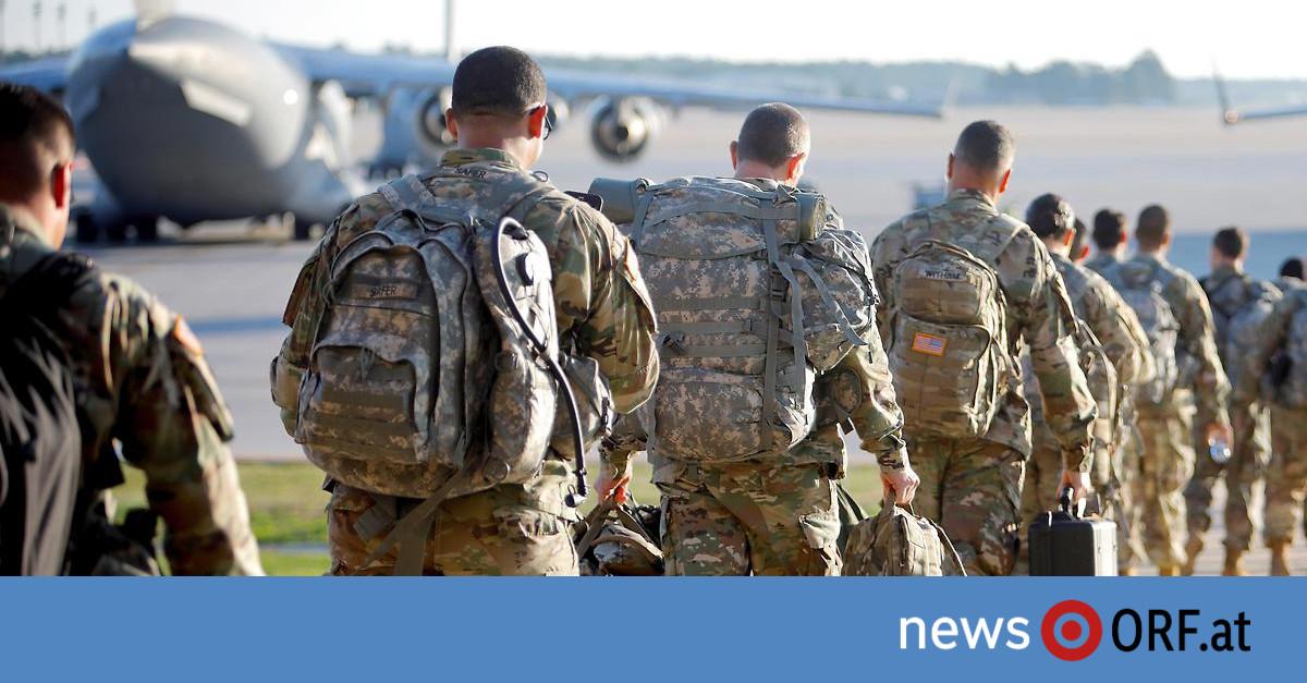 Eskalation nach Angriffen: USA verlegen neue Truppen an den Golf
