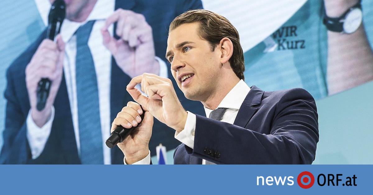 Koalitionen nach der Wahl: Wie viel Experiment will Kurz?