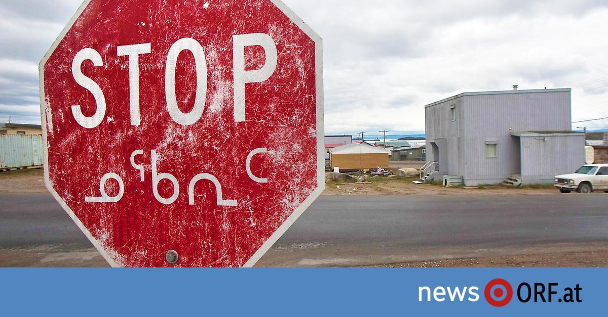 Inuit: Schriftrevolution in der Arktis