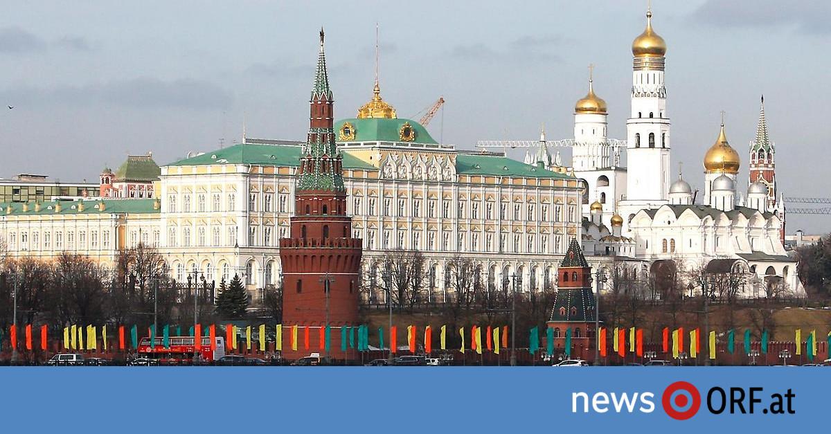 """Russland: Gesetz für """"Staatsinternet"""" in Kraft"""