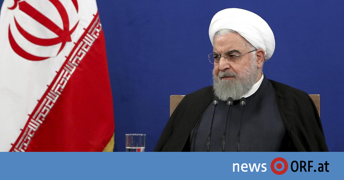 Urananreicherung: Iran wendet sich weiter von Atomdeal ab