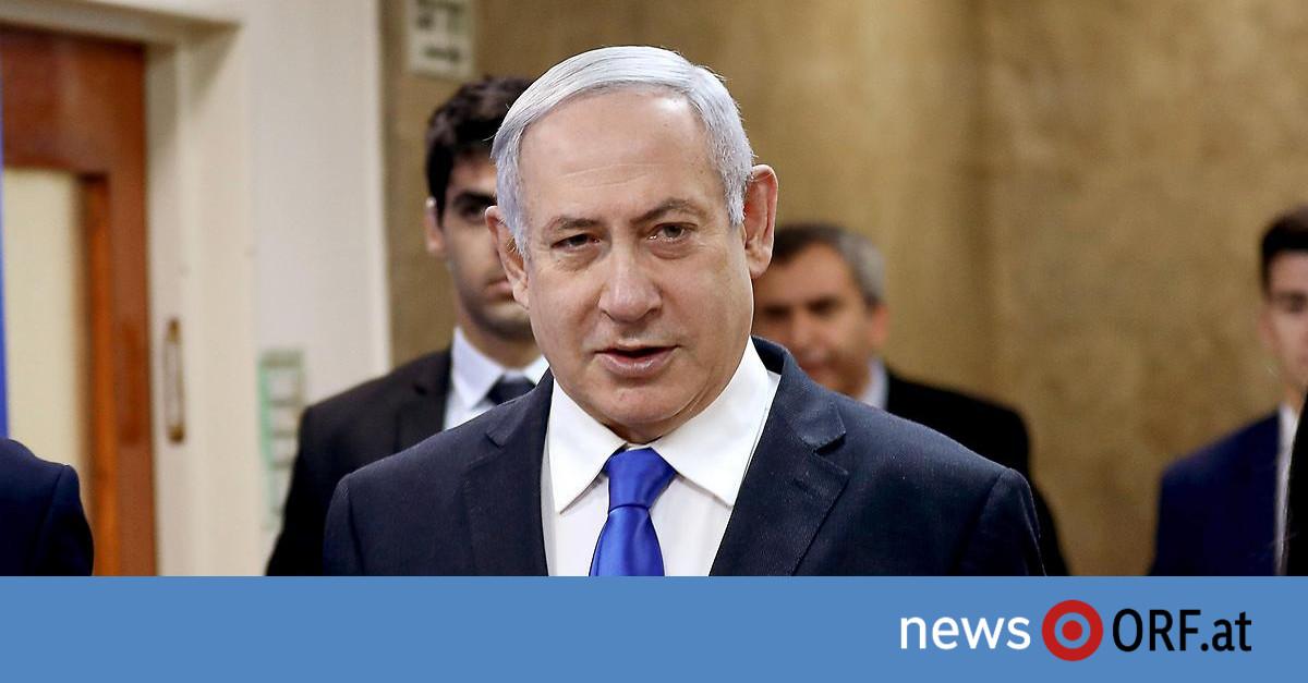 Israel: Netanjahu muss wegen Korruption vor Gericht