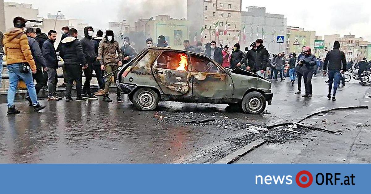 Benzinproteste im Iran: Zwischen Strohfeuer und Flächenbrand