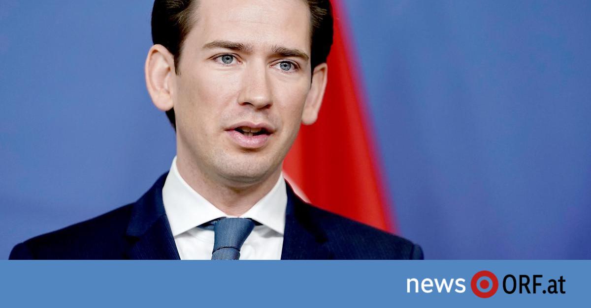 Kurz österreich News