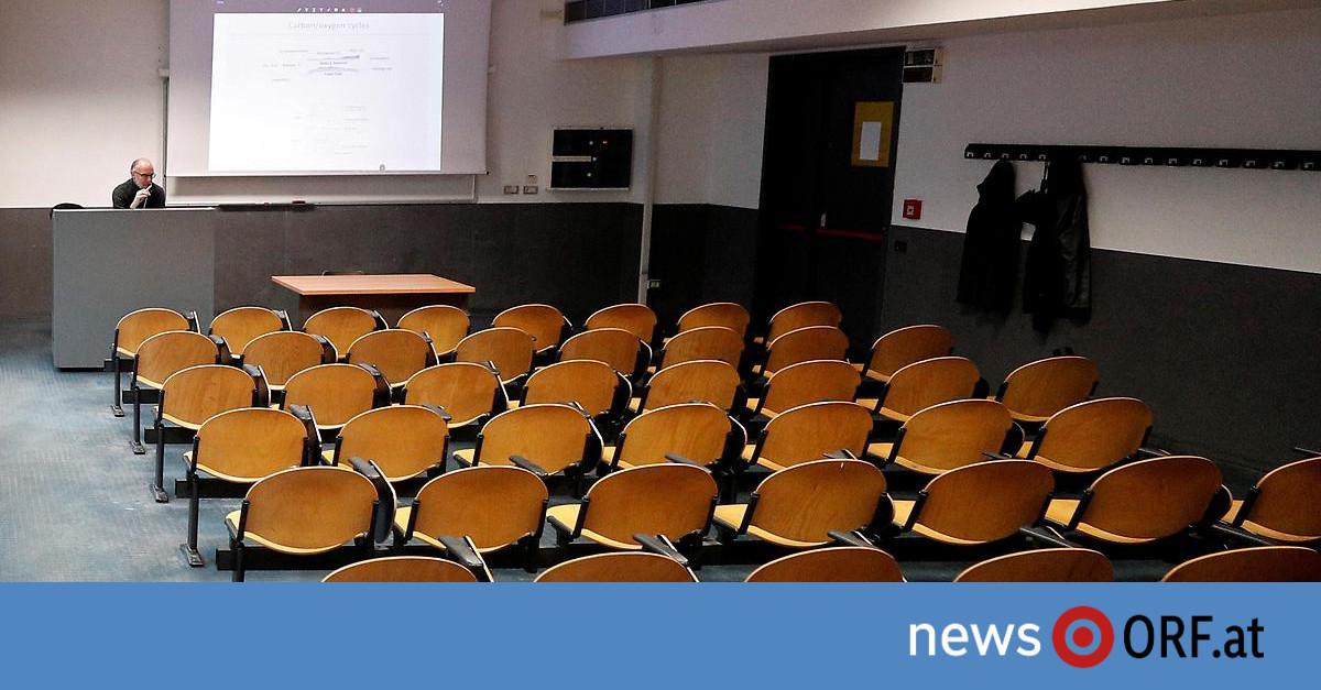 Italien Schließt Schulen