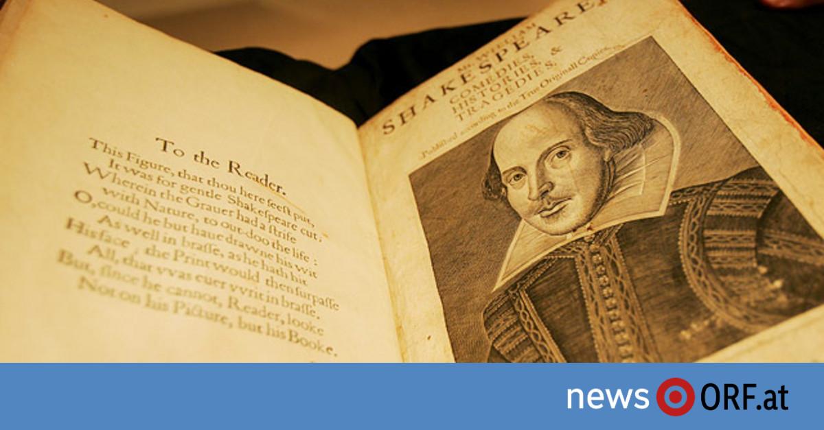 Shakespeare Zitate Für Jeden Anlass Newsorfat