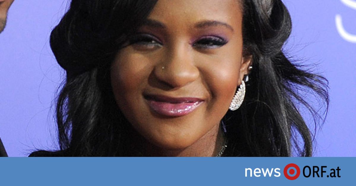 Whitney Houston Tochter