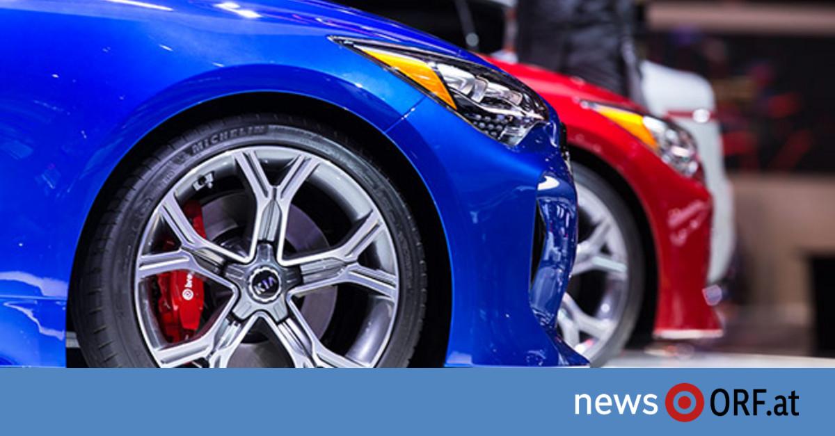 Die Zukunft des Geschäftsmodells Auto