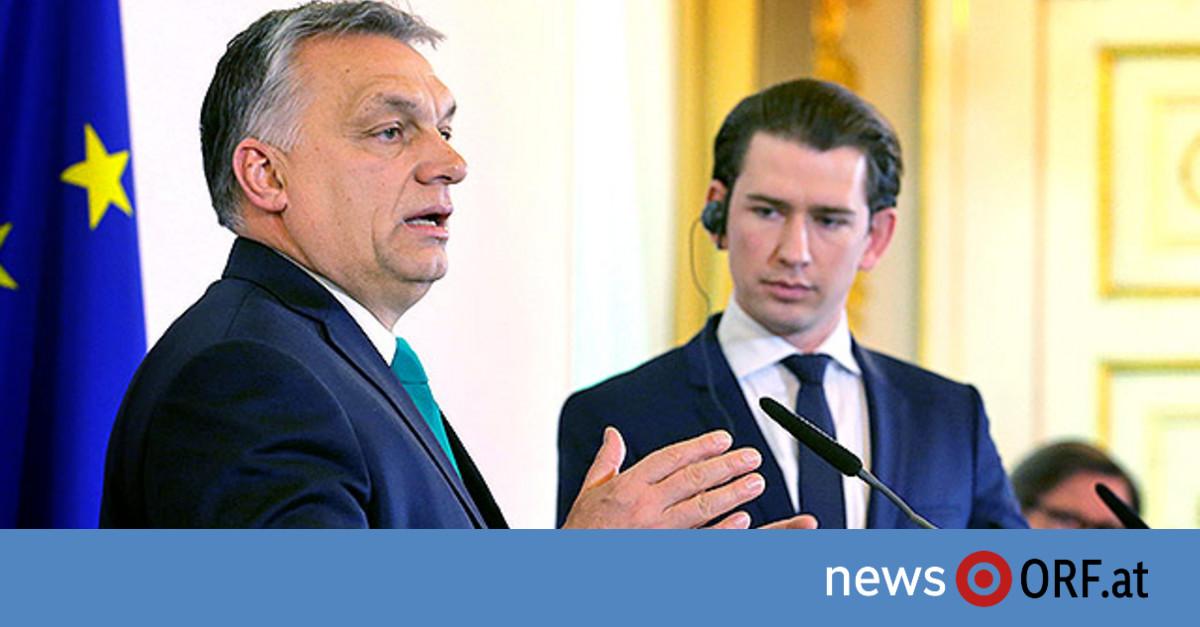 Einigkeit bei Migration, Streitfragen offen