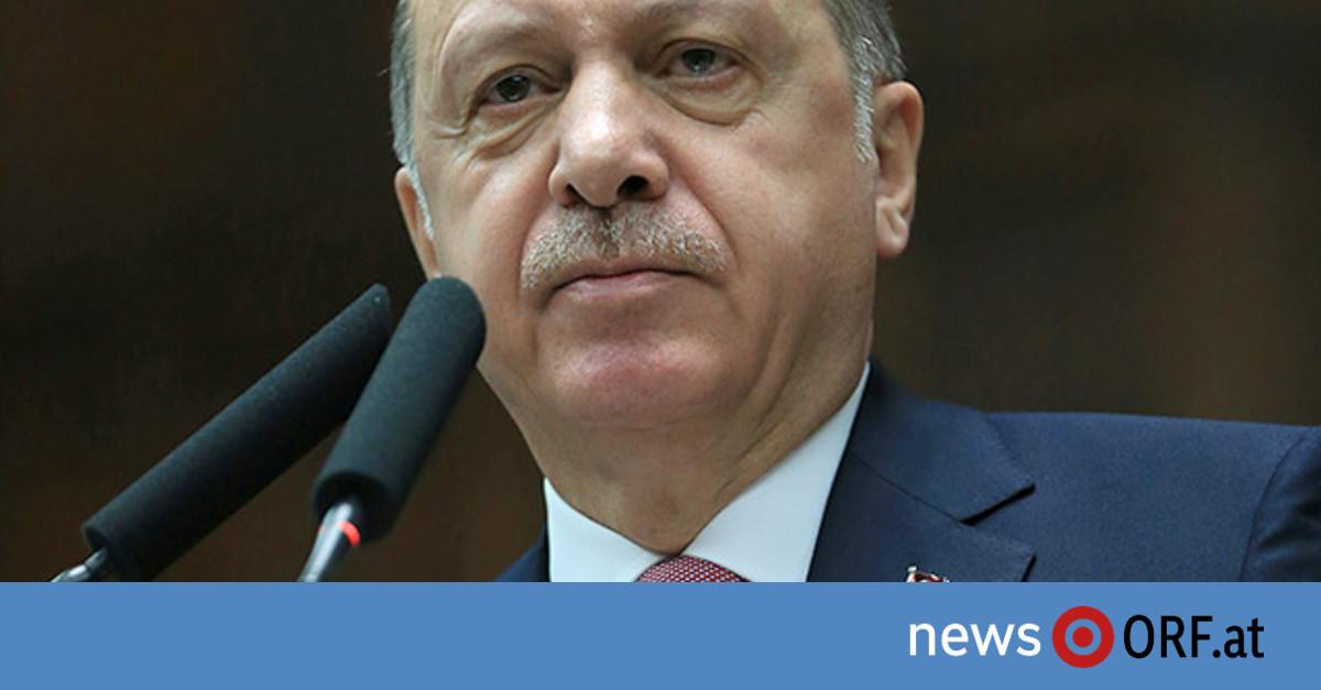 Erdogan kündigt rasche Belagerung an