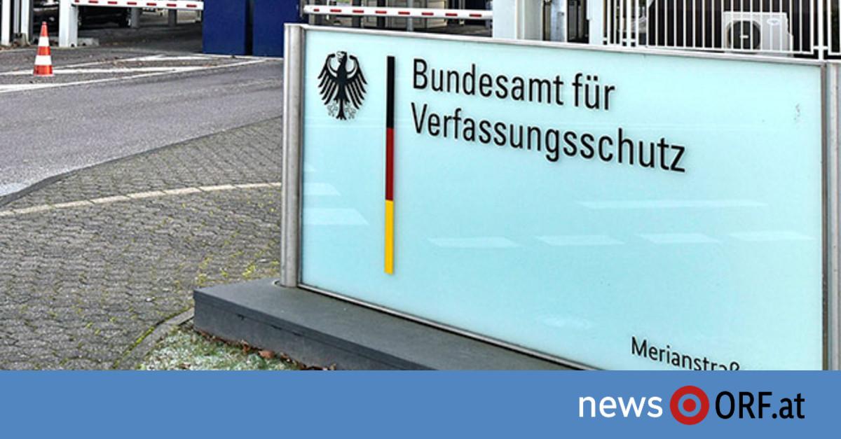 Deutsche Geheimdienste prüfen