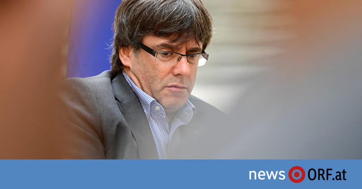 Puigdemont in Deutschland verhaftet