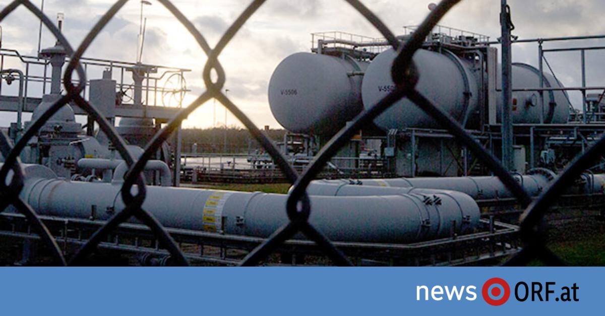 Niederlande drosseln Gasproduktion
