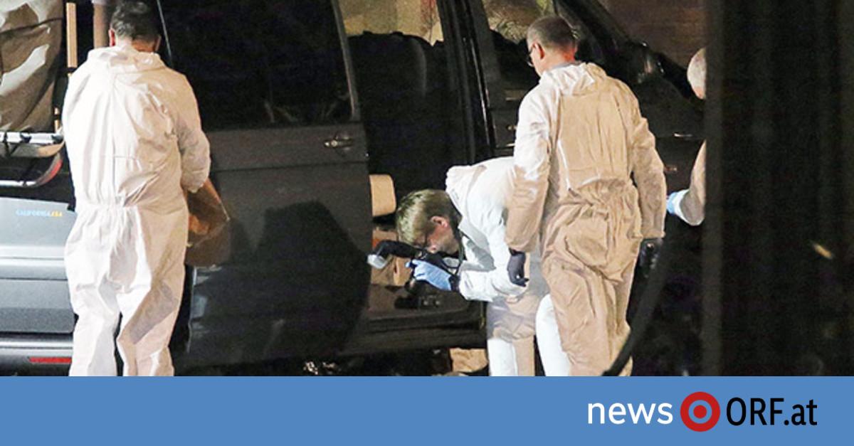Attacke in Münster: Polizei sucht nach Motiv