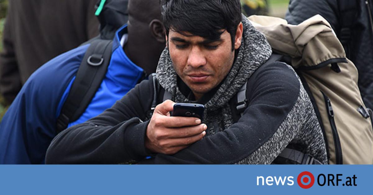 Asylwerber verlieren ein Stück Privatsphäre
