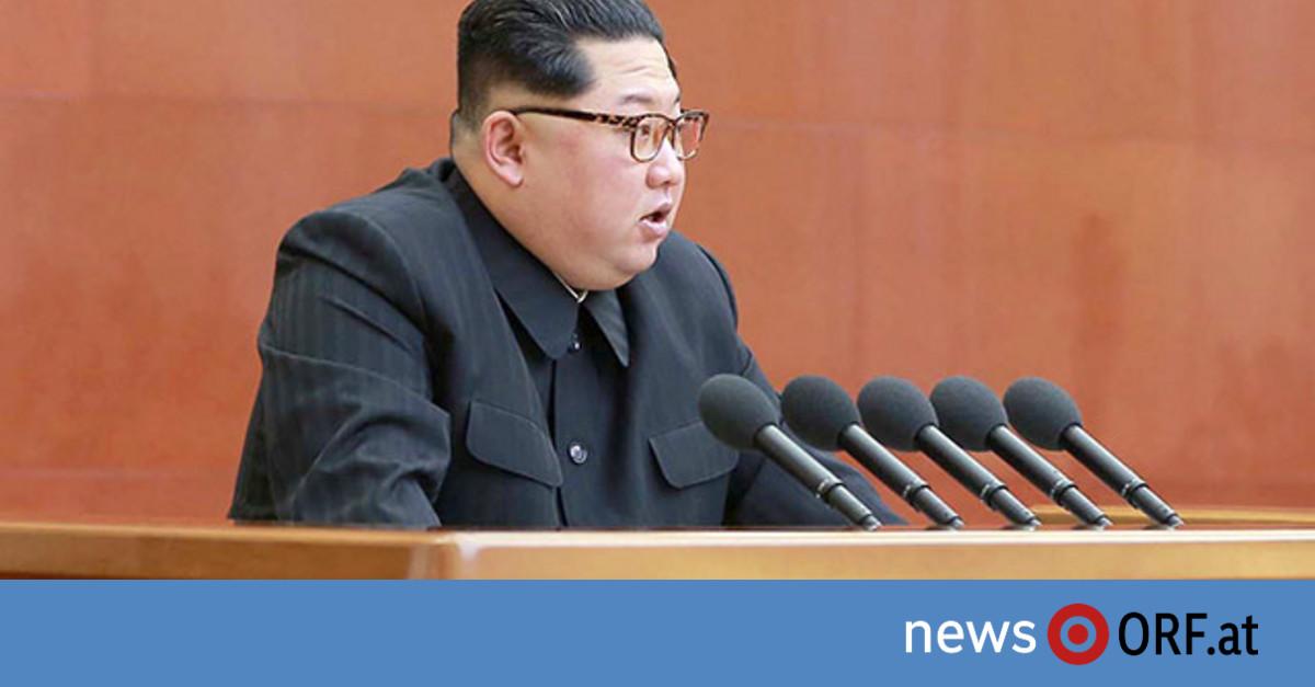 """""""Großer Sieg"""": Kim erklärt Atomprogramm für vollendet"""