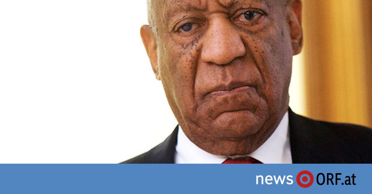 Bill Cosby verurteilt